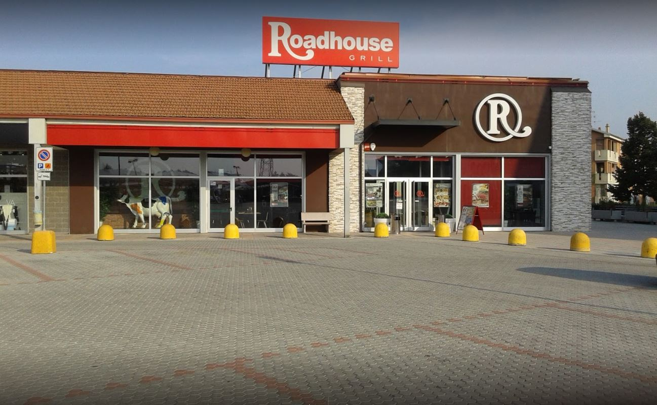 Roadhouse Tortona