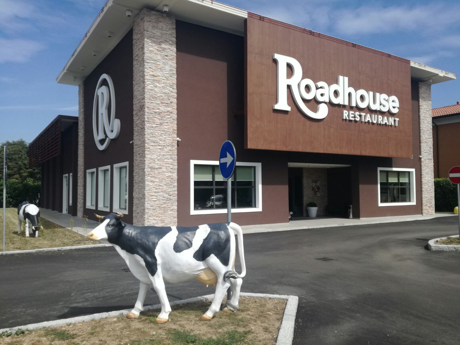 Roadhouse Tradate